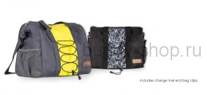 Фирменные сумки на коляску Mountain  Buggy Terrain